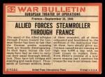 1965 Philadelphia War Bulletin #52   What Hit Me Back Thumbnail