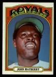 1972 Topps #373  John Mayberry  Front Thumbnail