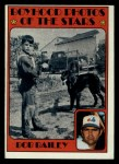 1972 Topps #493   -  Bob Bailey Boyhood Photo Front Thumbnail