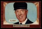 1955 Bowman #272  John Flaherty  Front Thumbnail