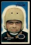 1955 Bowman #130  John Schweder  Front Thumbnail