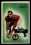1955 Bowman #24  Ray Wietecha  Front Thumbnail