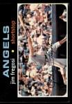 1971 Topps #360  Jim Fregosi  Front Thumbnail