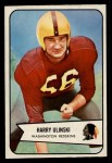 1954 Bowman #15  Harry Ulinski  Front Thumbnail