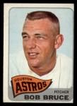 1965 Topps #240  Bob Bruce  Front Thumbnail