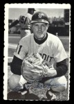 1969 Topps Deckle Edge #10  Bill Freehan    Front Thumbnail