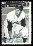 1969 Topps Deckle Edge #1  Brooks Robinson  Front Thumbnail