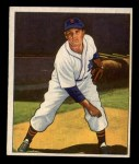 1950 Bowman #96  Virgil Trucks  Front Thumbnail
