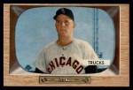1955 Bowman #26  Virgil Trucks  Front Thumbnail