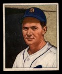 1950 Bowman #241 CPR Neil Berry  Front Thumbnail