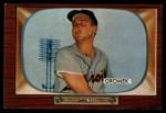 1955 Bowman #203  Steve Gromek  Front Thumbnail