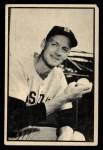 1953 Bowman Black and White #29  Sid Hudson  Front Thumbnail