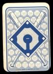 1968 Topps Game #24  Jim Wynn  Back Thumbnail