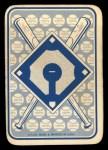 1968 Topps Game #33  Jim Fregosi  Back Thumbnail