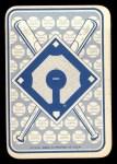 1968 Topps Game #32   Orlando Cepeda   Back Thumbnail