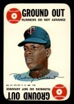 1968 Topps Game #29   Rod Carew   Front Thumbnail