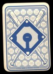 1968 Topps Game #12   Claude Osteen   Back Thumbnail