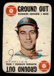 1968 Topps Game #33  Jim Fregosi  Front Thumbnail