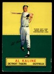 1964 Topps Stand Ups #38  Al Kaline  Front Thumbnail