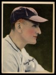 1936 R312  Casey Stengel  Front Thumbnail