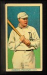 1914 Coupon T213 #205  Rube Oldring  Front Thumbnail