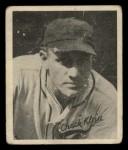 1936 Goudey #20  Chuck Klein  Front Thumbnail