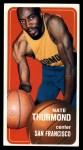 1970 Topps #90  Nate Thurmond   Front Thumbnail