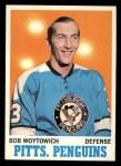 1970 Topps #88  Bob Woytowich  Front Thumbnail