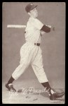 1947 Exhibits B Gil McDougald   Front Thumbnail