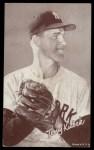 1947 Exhibits LGT Tony Kubek   Front Thumbnail