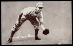 1947 Exhibits BALL Pee Wee Reese  Front Thumbnail