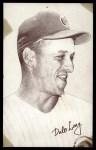 1947 Exhibits CHI Dale Long   Front Thumbnail