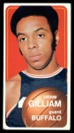 1970 Topps #73  Herm Gilliam   Front Thumbnail