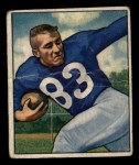 1950 Bowman #83  Lowell Tew  Front Thumbnail