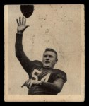 1948 Bowman #44  Paul Christman  Front Thumbnail