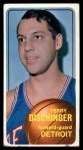 1970 Topps #96  Terry Dischinger   Front Thumbnail