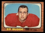 1966 Topps #65  Ed Budde  Front Thumbnail