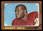 1966 Topps #64  Bobby Bell  Front Thumbnail