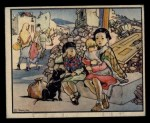 1938 Gum Inc. Horrors of War #190   The Homeless Children of Spain Front Thumbnail