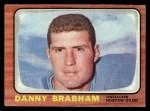 1966 Topps #50  Danny Brabham  Front Thumbnail