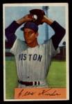 1954 Bowman #98  Ellis Kinder  Front Thumbnail