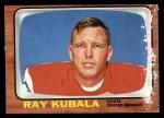 1966 Topps #39  Ray Kubala  Front Thumbnail
