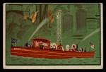 1953 Bowman Firefighters #57   Modern Fire Boat - Philadelphia Front Thumbnail