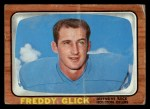 1966 Topps #56  Freddy Glick  Front Thumbnail