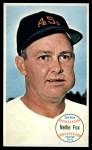 1964 Topps Giants #13  Nellie Fox   Front Thumbnail