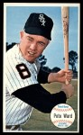 1964 Topps Giants #33  Pete Ward   Front Thumbnail