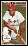 1964 Topps Giants #14  Tony Gonzalez   Front Thumbnail