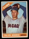 1966 Topps #278  Cal Koonce  Front Thumbnail