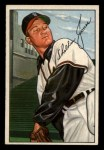 1952 Bowman #215  Sheldon Jones  Front Thumbnail