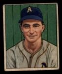 1950 Bowman #234  Bobby Shantz  Front Thumbnail